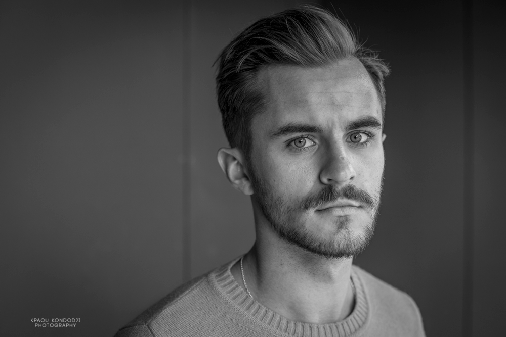 Andres Kusy bei Fotograf München