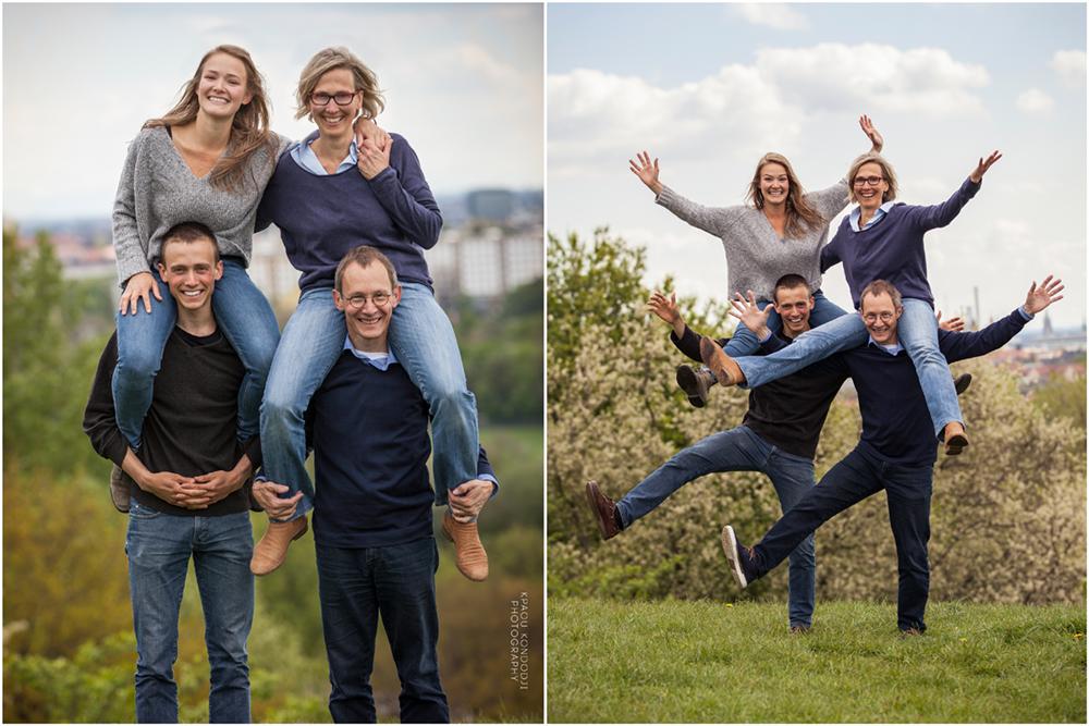 Familienfotos München Mö Family