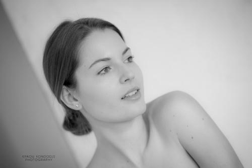 Jeannine Lehmer bei Portrait Fotograf München