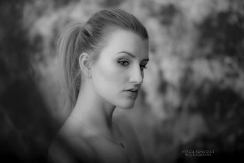 Verena Meier bei Portrait Fotograf München