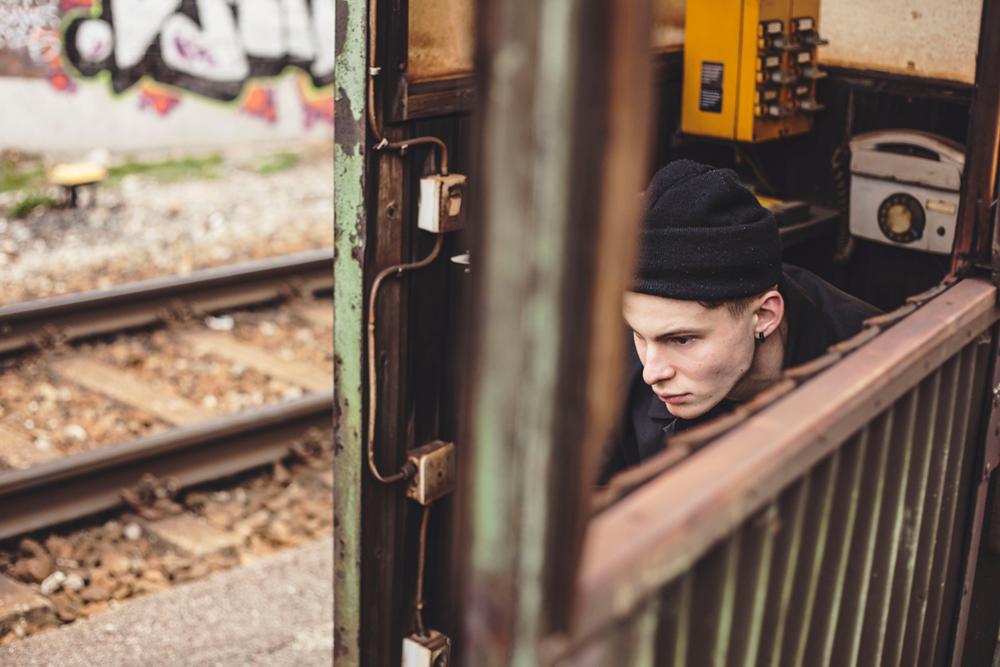 Ben Fischer Schauspielerfoto